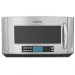 Over-the-Range Microwave Oven KitchenAid Architect