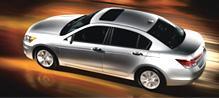 Honda Accord Sedan 2012