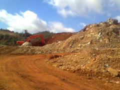 Iron Ore Products