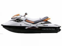 Scooter Sea-Doo RXP- X 255