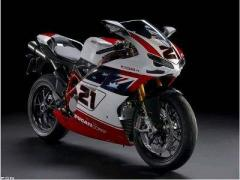 Ducati Superbike 1098 R Bayliss LE