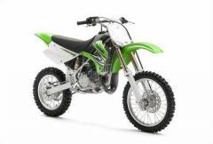 Kawasaki Bike KX 85