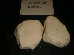 Kaolin Press Product