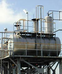 HOKEN® Hagomatic Boiler