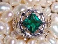 Hydro emerald