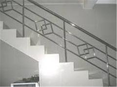 Railings stair