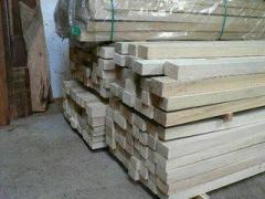 Balsa Block Wood