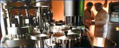 Pharmaceutical Flow Equipment