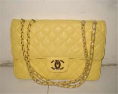 Bag Yellow