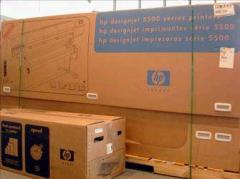 HP DesignJet 5500ps Printer