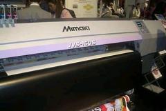 Mimaki JV5 64 Inch Solvent Printer