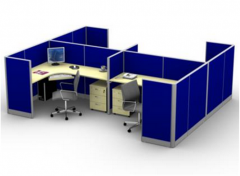 Partitioning System