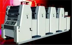 Mesin cetak 452 HG MORGAN