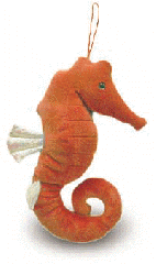Sea Animal Toy Collection