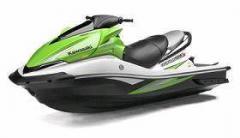 Kawasaki Ultra 250X Jetski