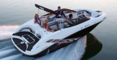 Yamaha Boat 212SS