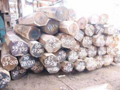 Sonokeling Logs
