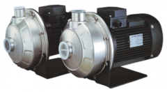 Water Pump ECS Series