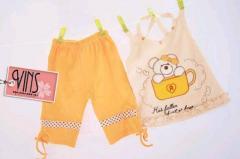 Children Shirt and Pants