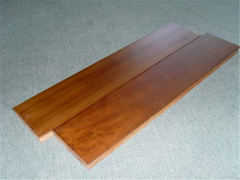 Flooring Teak Wood A finish
