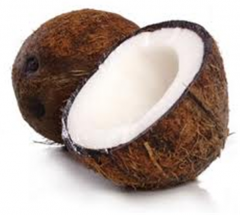 Milk coconut
