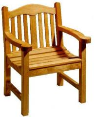 Teak Patio Chair