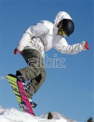 Ride Yukon Snowboard