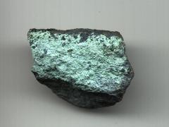 Lateritic Nickel Ore