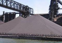 Iron Sand Products