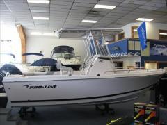 Pro-Line 20 Sport 2011 Boat