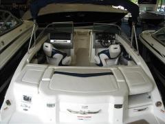 Chaparral SSi 216 2011 Boat