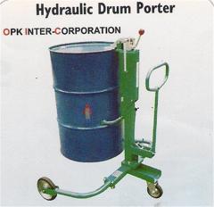 Drum Porter