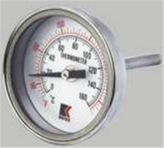 Thermometer Payung