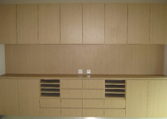 Cabinet Hanging
