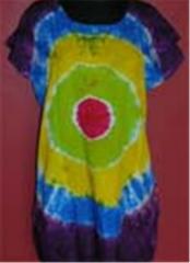 Rainbow cloth