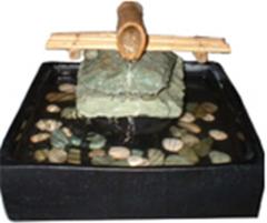 Small fountain
