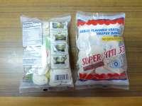 Crackers 200 gr