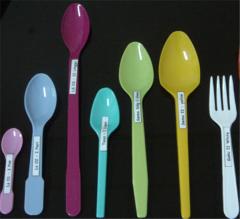 Ware plastic