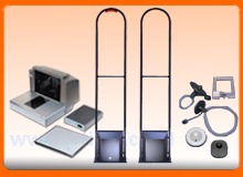 Electronic Articles Surveillance System