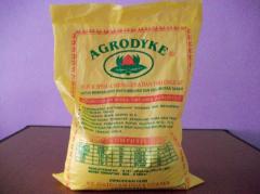 Fertilizer Agrodyke
