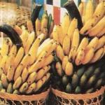 Вanana yellow