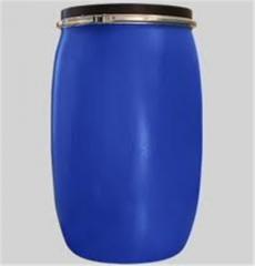 Drums plastic