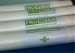 Gauze medical