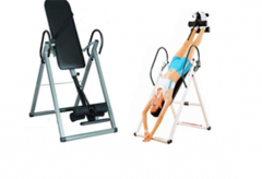 Inversion table 1001 A