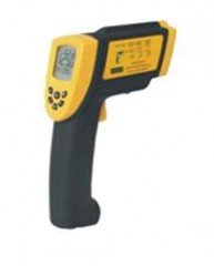 Infrared temperature meter