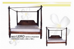 Bed Lerro