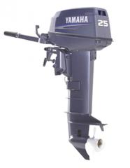 Outboard motors Yamaha