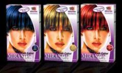 Miranda Hair Color