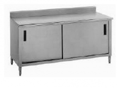 Cabinet Work Counter