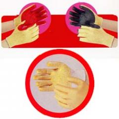Strong Rubber Gloves